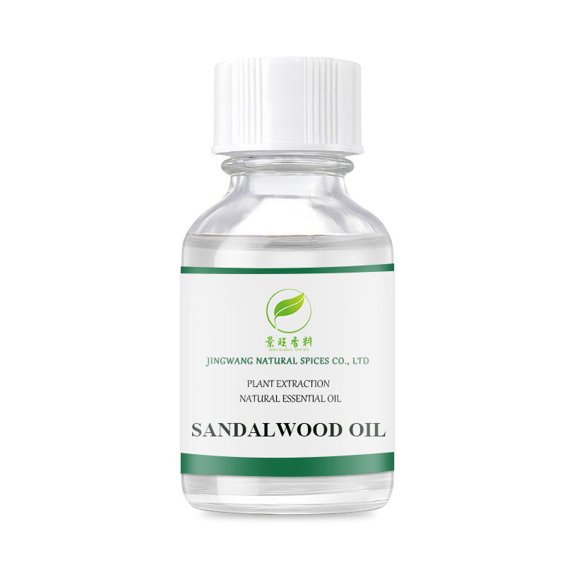 Best Price Supply 100% Pure Natural Sandalwood oil