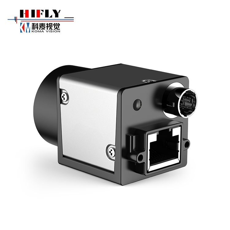 1.3MP Industrial GigE Area Scan Global camera for machine vision
