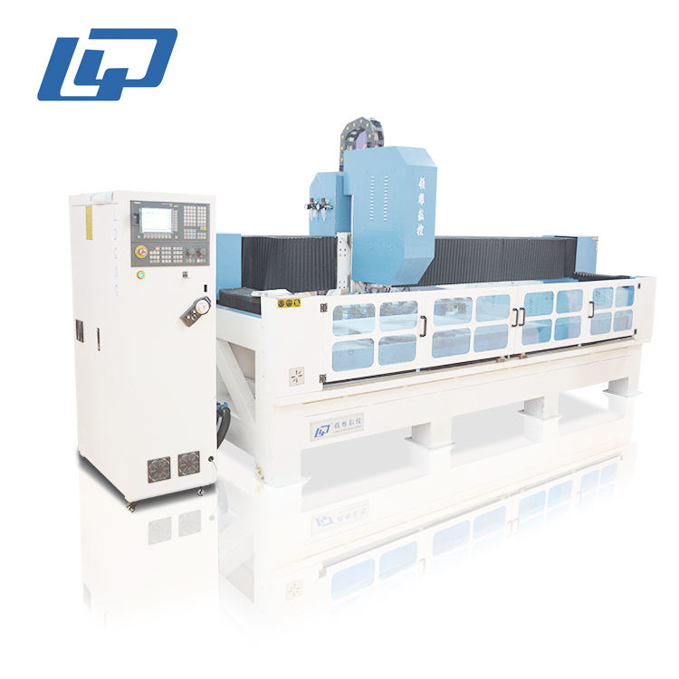High quality and cheap long service life LD-3015 Countertop quartz saw ATC CNC Router
