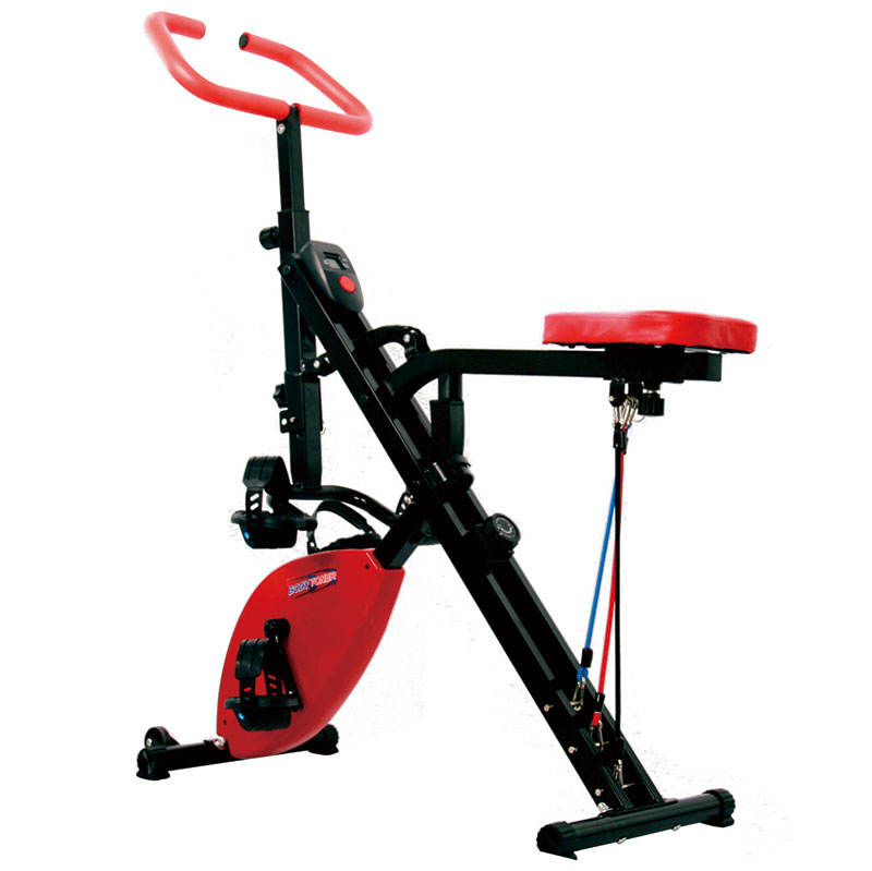 Popular Crunch Total Horse Rider Multifunctional Exercise Machine