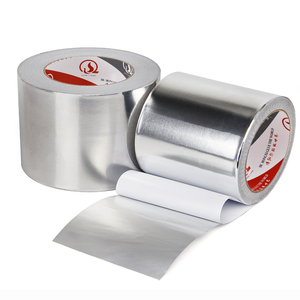 high quality Aluminum foil tape with non-deteriorating