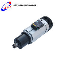 JGFF-7.5KW Tool change electric spindle motor