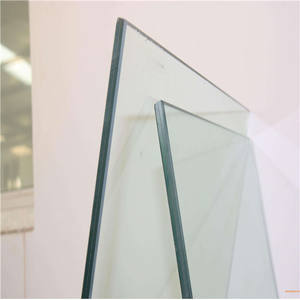 Cheap Safety Heat Strengthened Toughened Glass 3mm 4mm 5mm 6mm 8mm 10mm 12mm 15mm 19mm Colored Clear Curved Tempered Glass