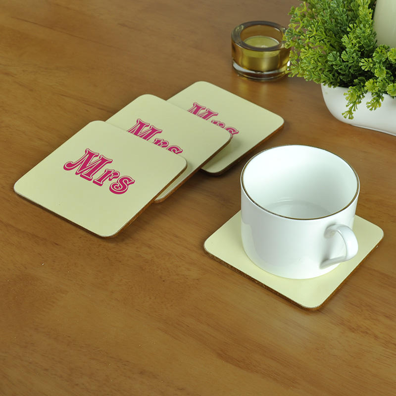 China antique drink coasters,China Laminate paper coasters