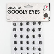 Black And White Wholesale Googly Eyes Plastic Dolls Eyes Safety Googly Eyes