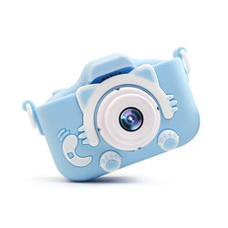 Children Kids Camera Educational Toys for Baby Gift Mini Dig