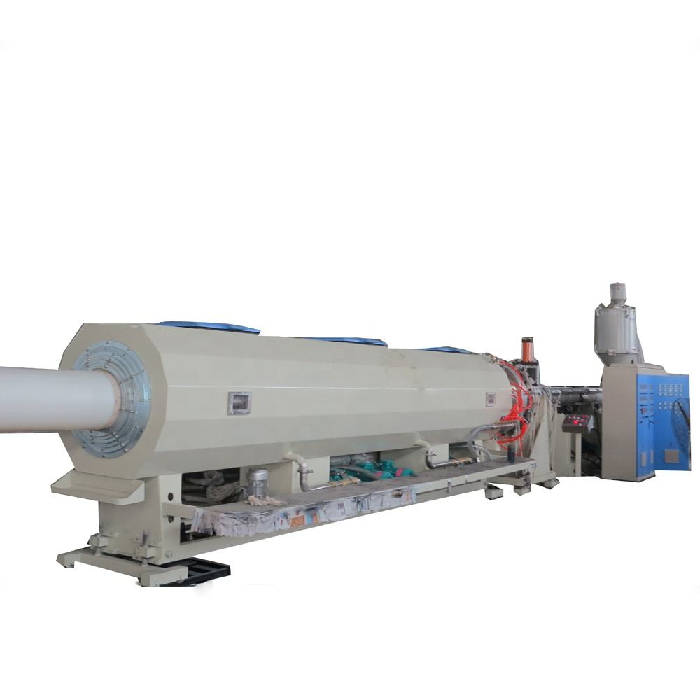 Fabriek Direct Hdpe Plastic Pijp Extrusie Machine <span class=keywords><strong>Pe</strong></span> Buis Machines