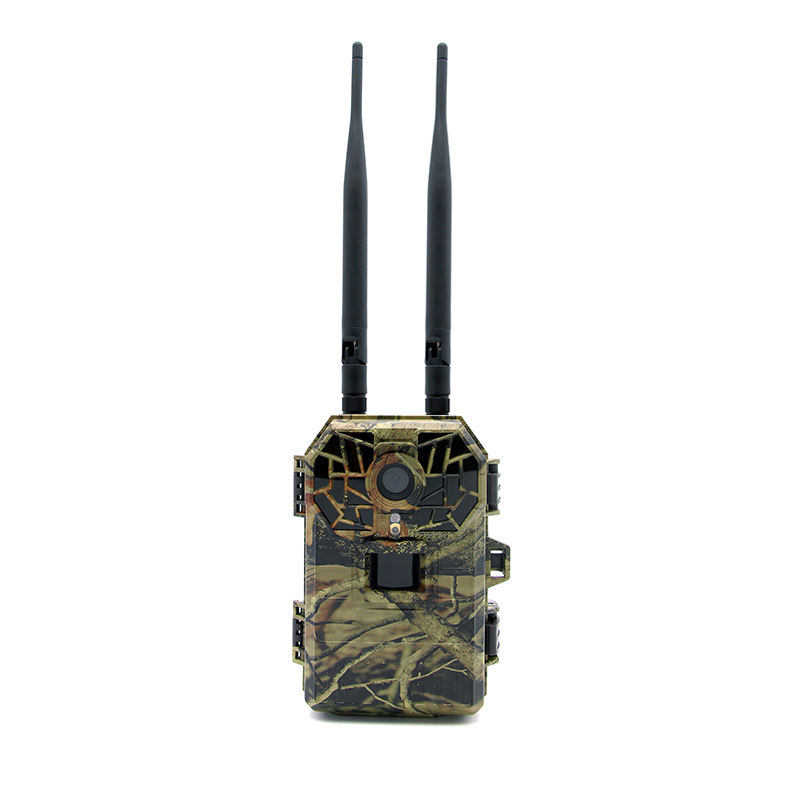 Wholesale Programmable cellular SIM card Animal Observation Surveillance For Game thermal camera for hunting