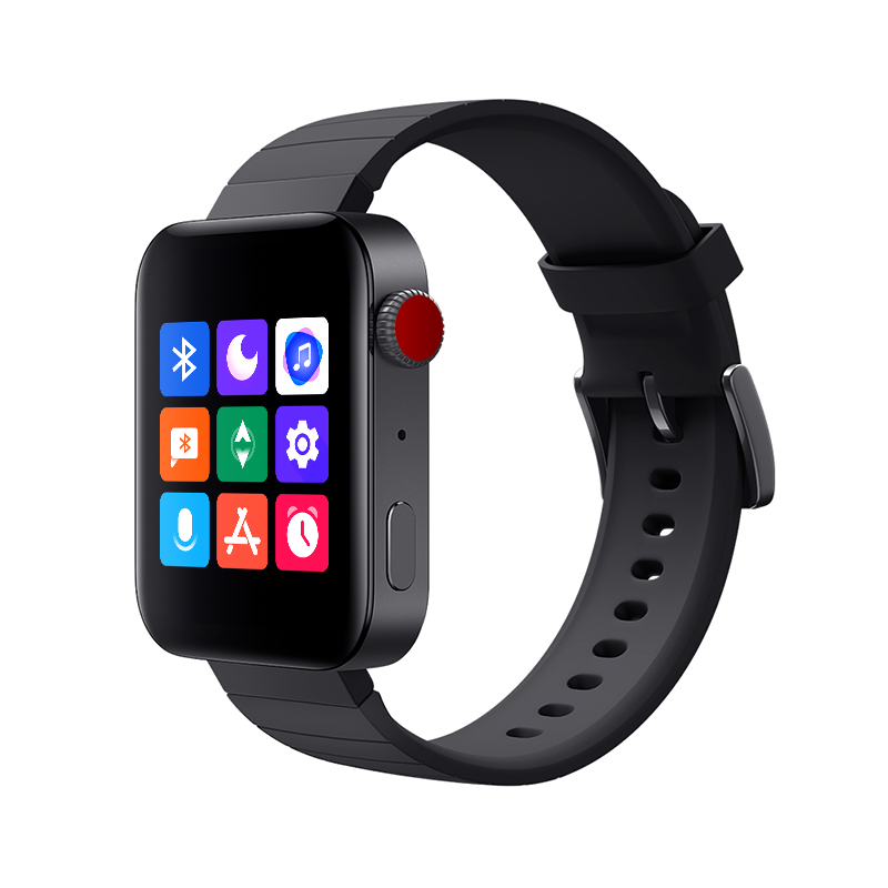 Smart watches new arrivals 2020 latest M6 smartwatch for android and ios waterproof sport i watch series 4 5 for Android iOS