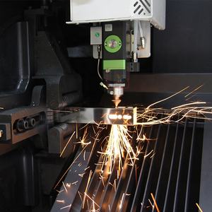 Fully automatic cnc metal stainless steel fiber laser tube cutting machines for circular rectangular square pipe