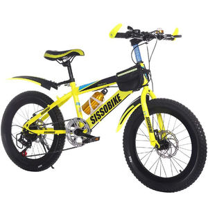 China OEM bike wholesale mountain bike cycling for kids 20 Inch bicycle