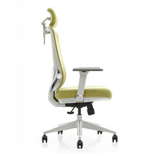 Manufacture Price Swivel Task Chair Office Furniture Silla De Oficina With Adjustable Armrest