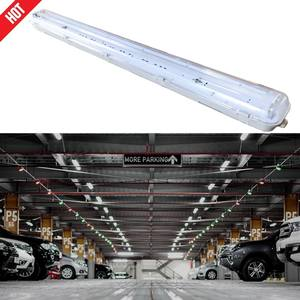 4ft Buis Super Heldere Plafond Led Tri-Proof Garage Lichtpunt
