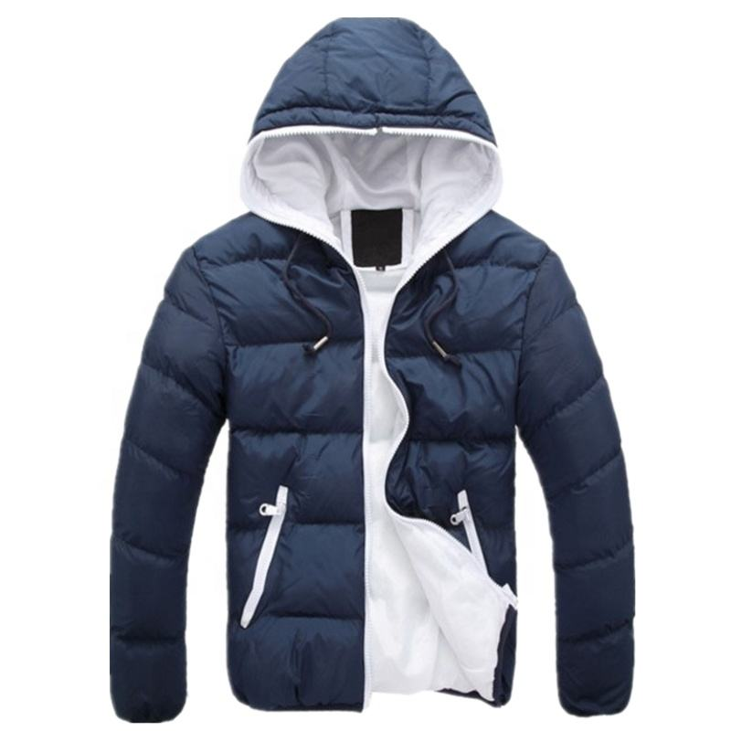 Ready to ship probable light weight outdoor winter padded jacket