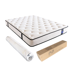 Spring Pocket King Size Memory foam mattress
