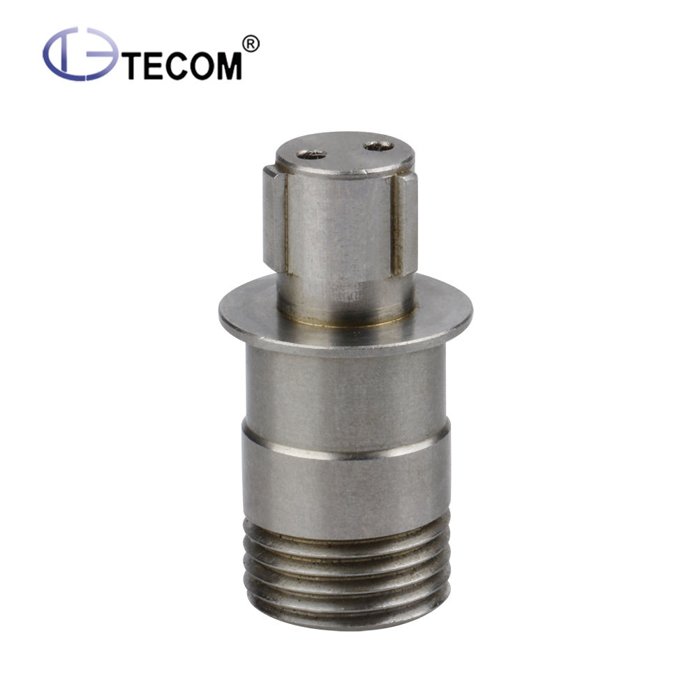 Cnc machining milling parts light custom truck and accessories Milling And Turning Aluminum CNC Machining Parts