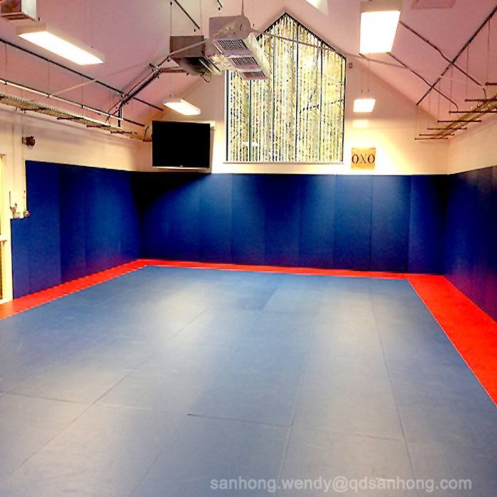 Foam wall padding for indoor basketball field wall pads Wall Pads for School Gymnasiums