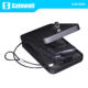 Beach Deposit Portable Fireproof Electronic Digital Locks Steel Gun Money Book Mini Safes Box