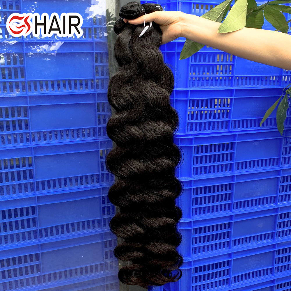 Cambodian Straight Human Hair Extension Bundle Wholesale Vendors, Cuticle Aligned Virgin Hair Extensions Curly Wave Bundles