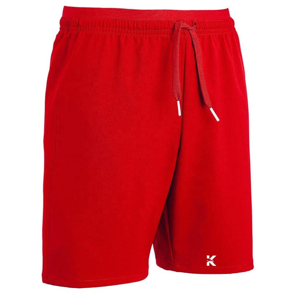 Red Color Bermuda Shorts MenのSpandex Waterproof Board Shorts Beach Shorts