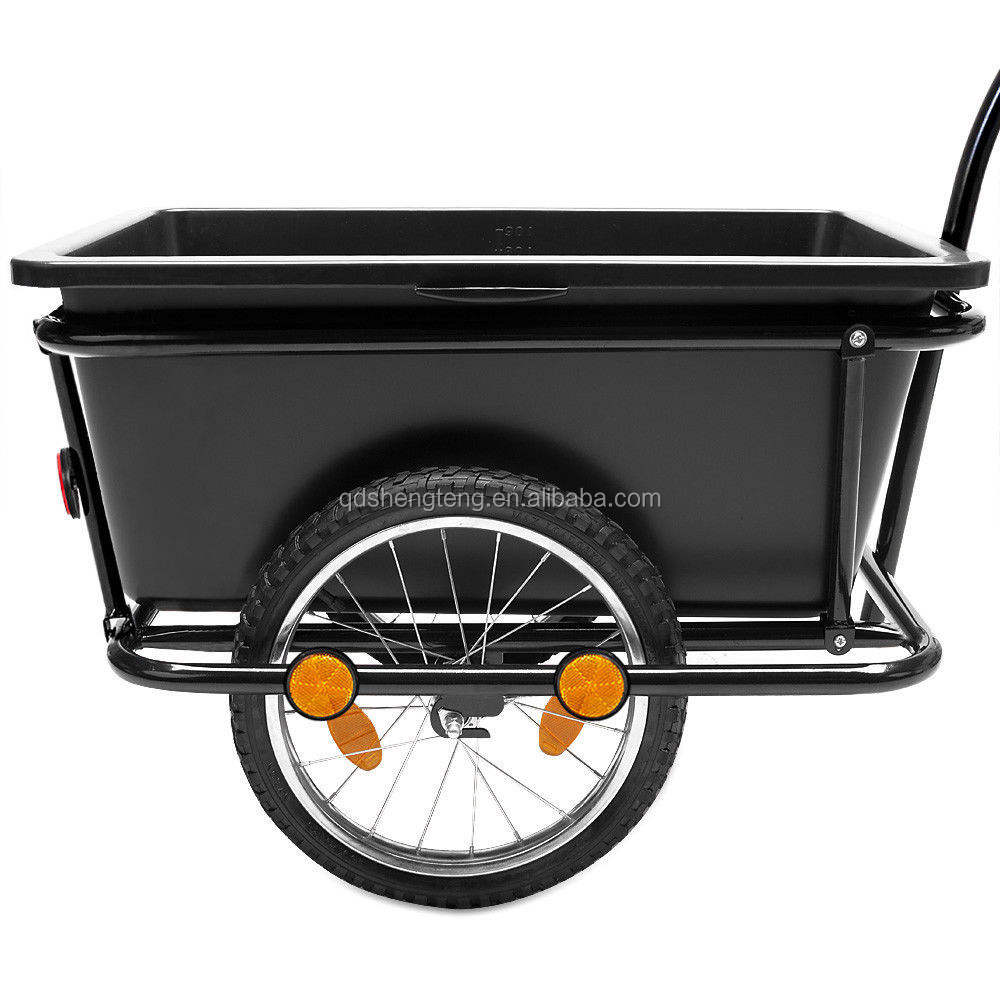 2019 hot sale bicycle cargo trailer utility trailer transport TC3004