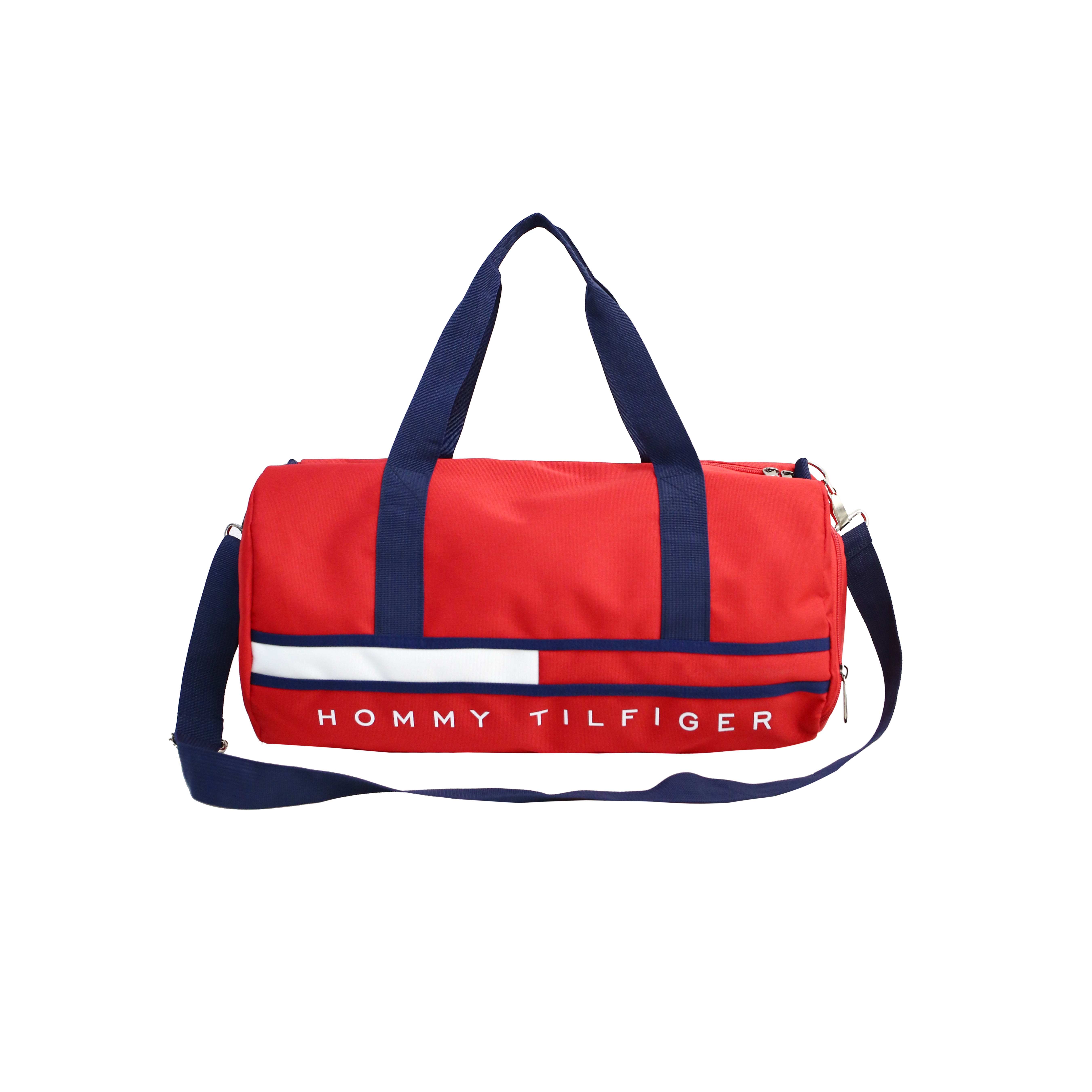 custom logo men waterproof sportbag travel duffle sport duffel bag for gym