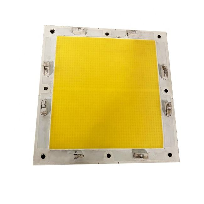High CRI>93 Ra 30-100vdc 3000w OEM/ODM customized cob led chip for movie photography light