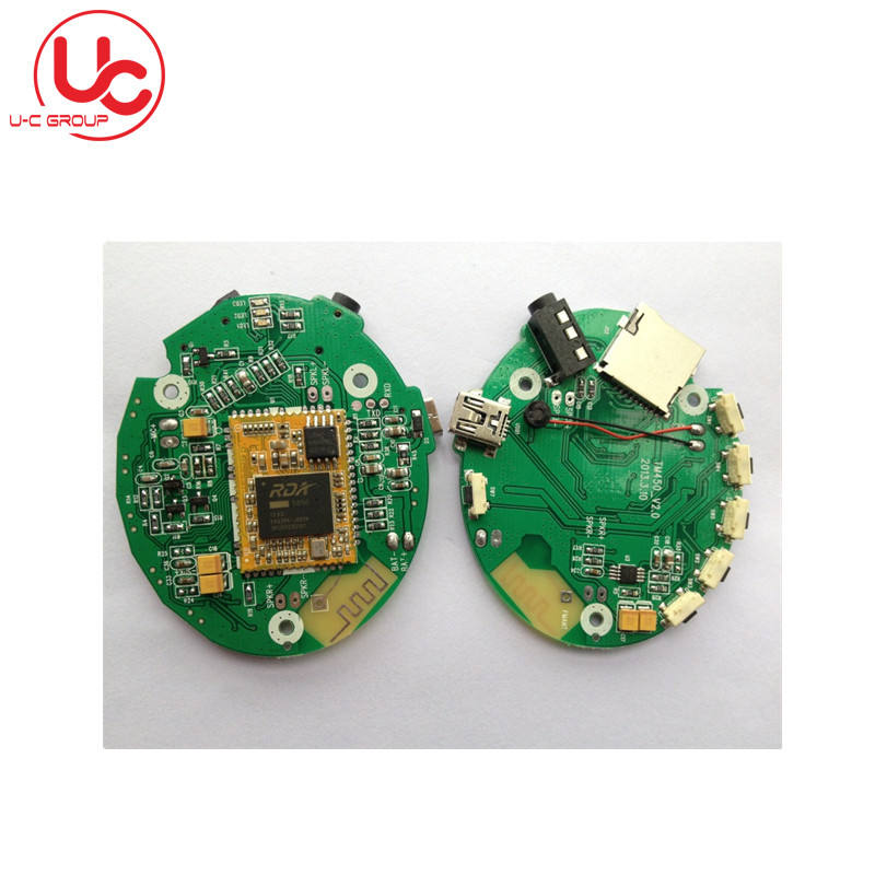 Factory price China Multilayer PCB Circuit Board PCB Manufacturer