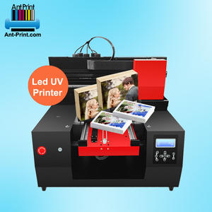 DIY uv wood printer machine 3D embossment digital photo wood toy printer with wholesale price