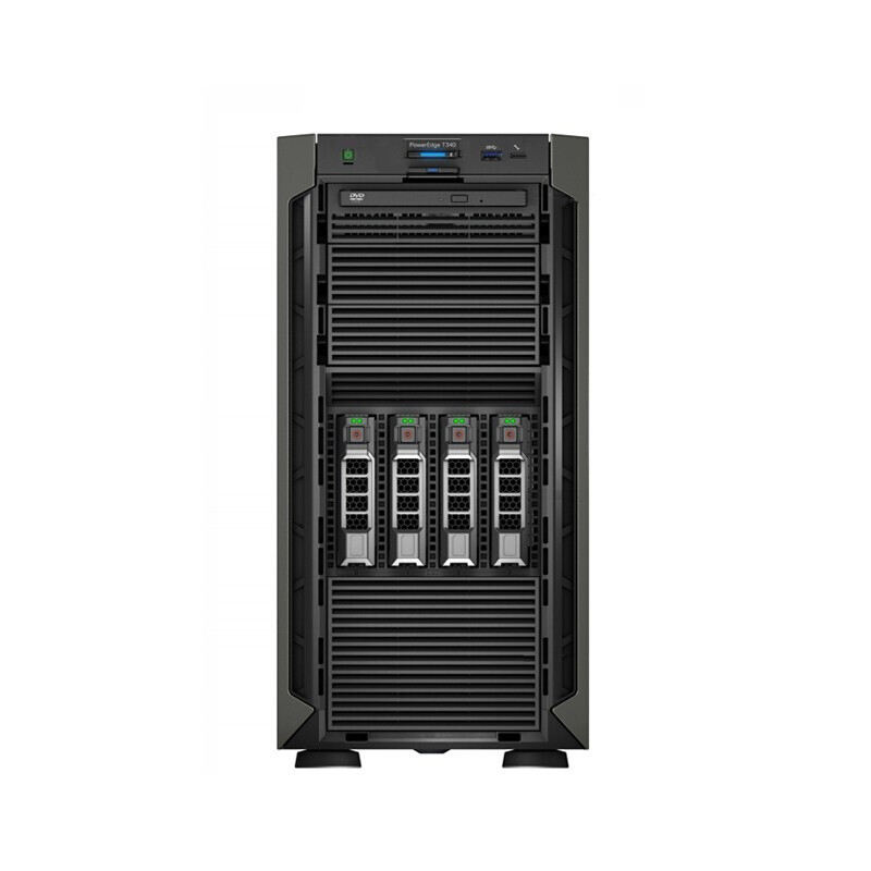 Best price high quality t340 tower storage server
