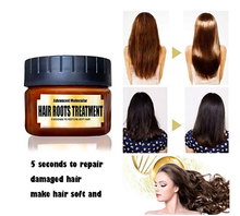 Advanced Molecular Hair Roots Treatment Conditioner Detoxifying Mask Deep Conditioner Molecular Hair Roots Treatment