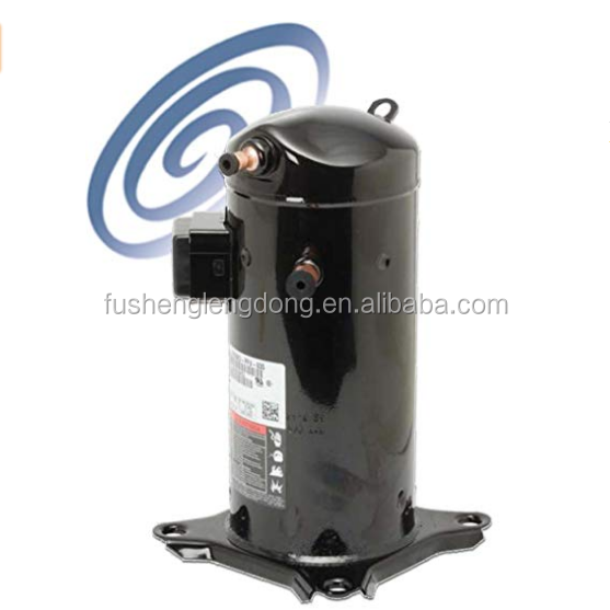 R407c Copland compressor for air conditioningZR68KCE-TFE-522,ZR68KCE-TFE-52E,ZR68KCE-TFE-592,ZR68KCE-TFE-593,ZR68KCE-TFE-599