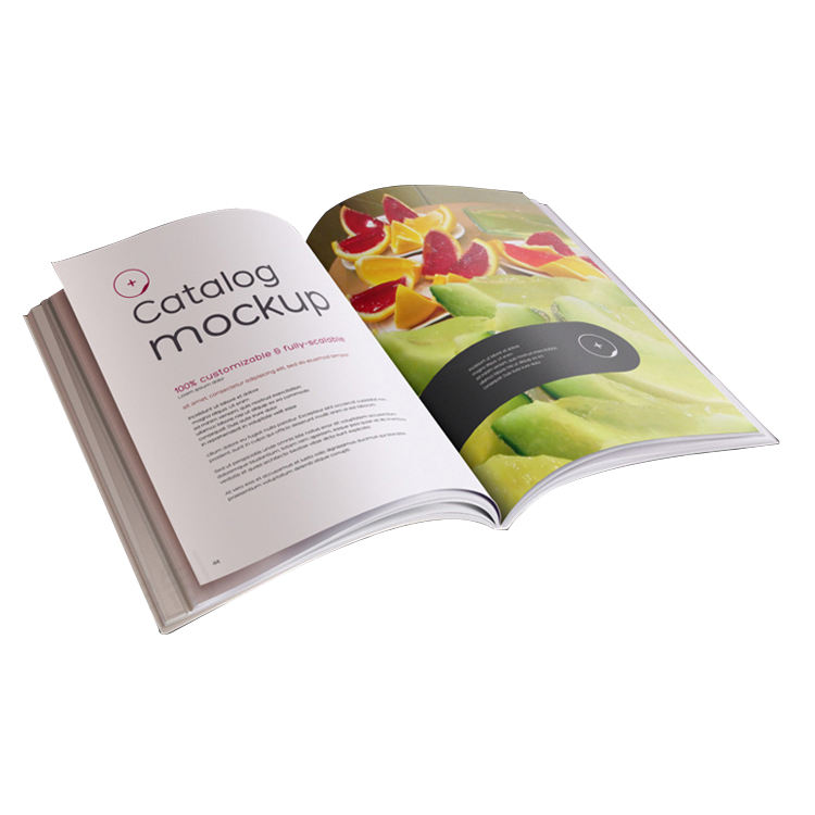 Great Price childrens book printing peppa printed hardback menu service children cmyk board