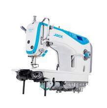China industrial jack A5 automatic cutting sewing machine price