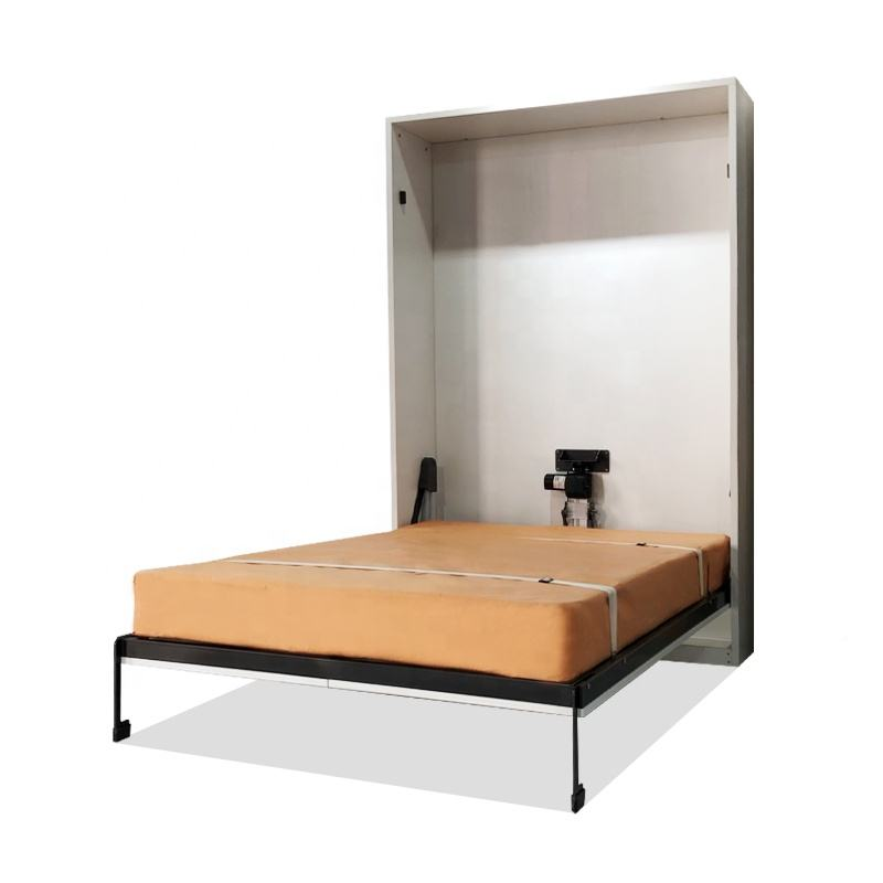 2020 New morden murphy bed bunk wall beds wall bed mechanism