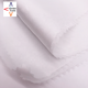 thin and silky white 30d satin chiffon fabric printing material for making scarf