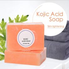 Wholesale organic soap kojic acid natural moisturizing kojic soap philippines lightening whitening kojie san kojic acid soap