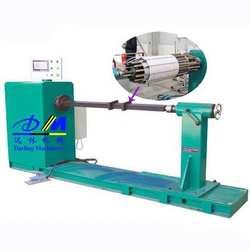 High quality RX-1 transformer winding machine
