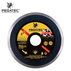 pegastar 6'' diamond cutting disc