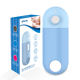Enssu Newest Product Popular Electric Skin Care Silent Baby Nail Polisher
