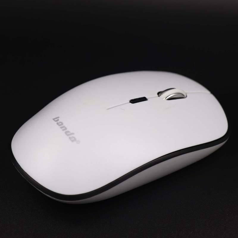 Packaging Customization [ Mouse Type ] Cheap Wireless Mouse Best Cheap Mouse High Quality Portable 2.4GHZ USB C Type C Wireless Mouse