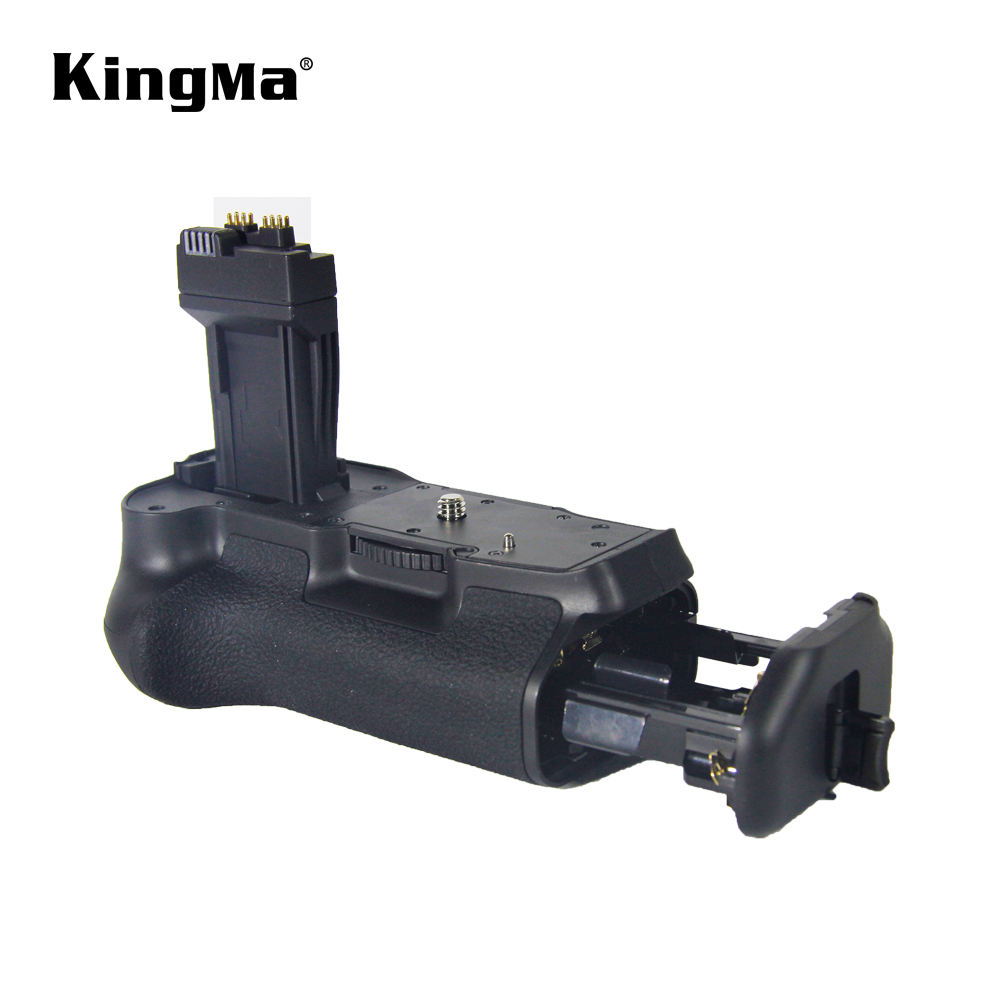 KingMa Hot Selling Camera Accessories BG-E8 Battery Grip Battery Holder for CANON 550D/600D/650D/700D/Rebel T2i DSLR Camera