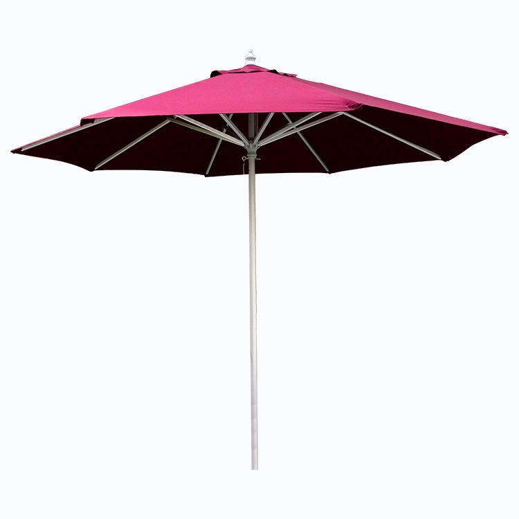 Outdoor Sunshade waterproof advertising beach umbrella for promotional
