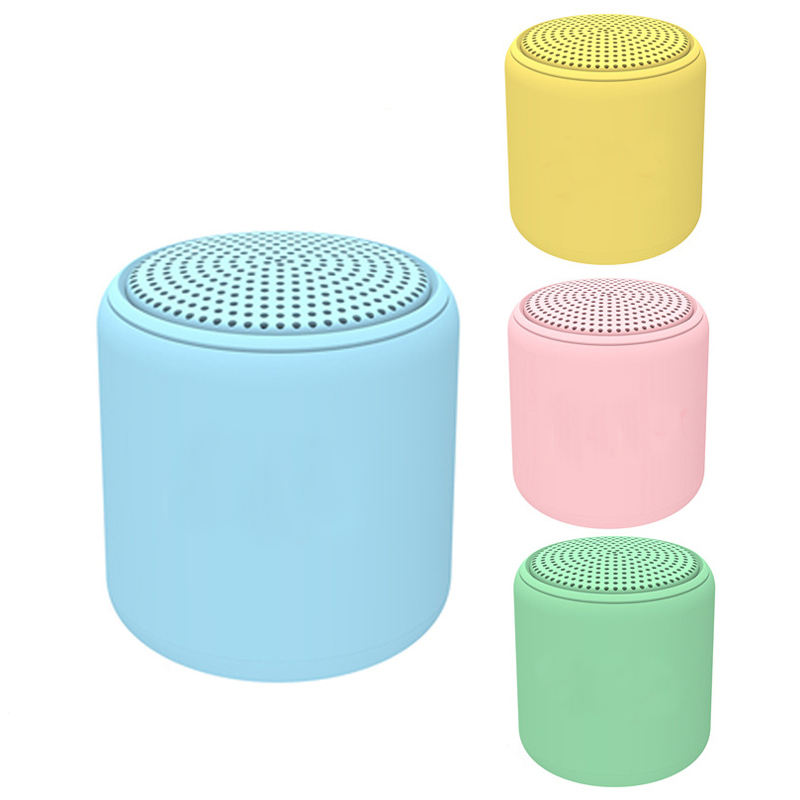 premium wholesale mini portable wireless bluetooths speaker with woofer bass stereo sound