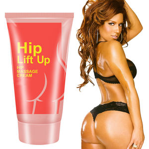 Private Label Bigger Butt Lifting Butt Enhancement Cream Hip Up Cream For Women