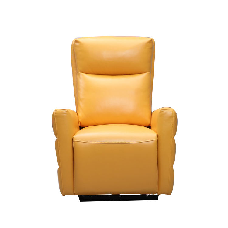 modern sectional recliner furniture sofa chair living room reclining extendable chair electric sofa