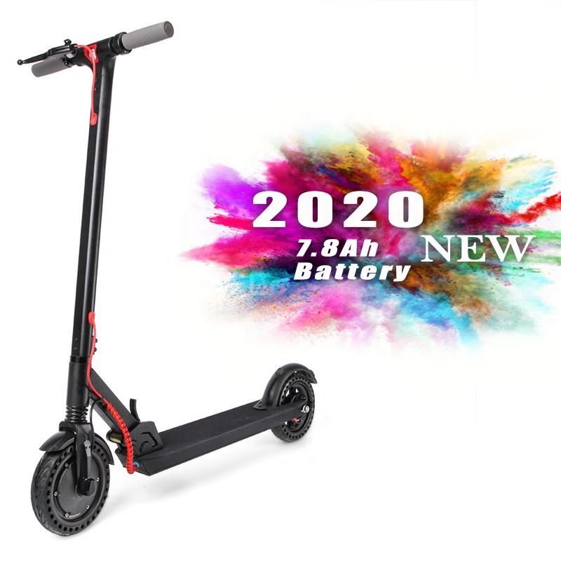 Professional Electric Disable Stepper For Adult Envy Scooter Wholesale From China