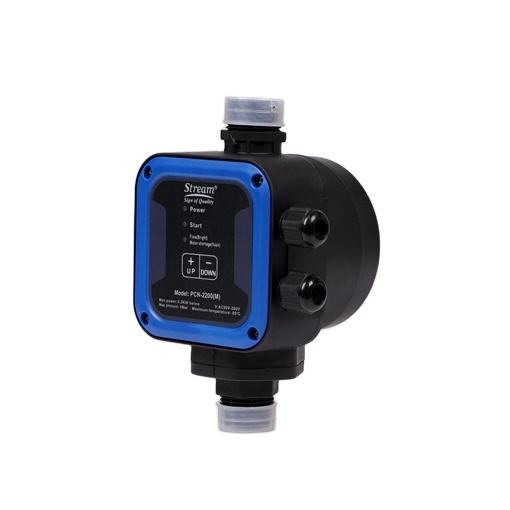 Intelligent Pressure Controller automatic electronic switch water pump pressure controller