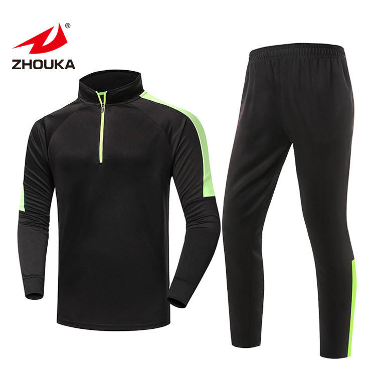 Fast Shipping Cool Down High Quality Gym Jogging Suits Wholesale Sweat Set Running+Wear Track Suit