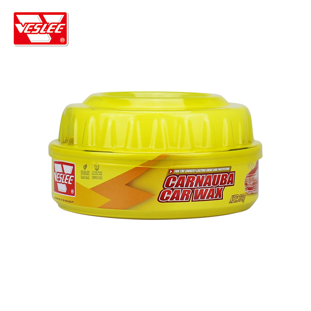 High-Gloss Shine And Protection A Grade Carnauba Car Wax For Car